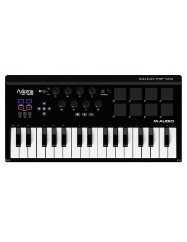 M-Audio Axiom Air Mini 32-Key Controller Keyboard