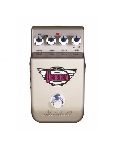 Marshall Vibratrem Tremolo Guitar Effects Pedal