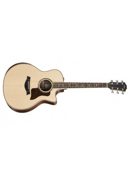 Taylor 816CE DLX ES:2 Grand Symphony Electro Acoustic Guitar