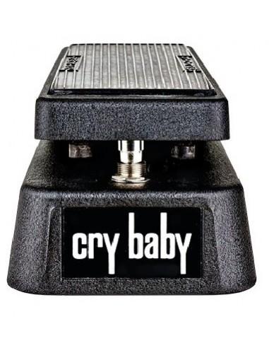 Dunlop GCB-95 Original Crybaby Wahwah Guitar Effects Pedal