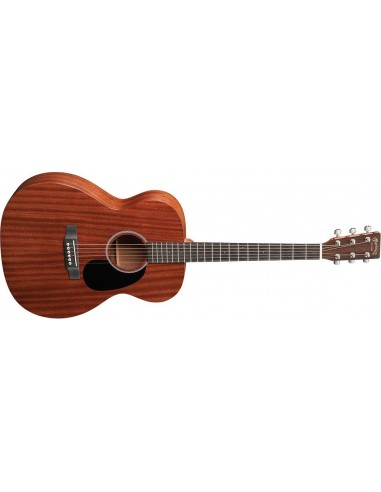 Martin 000RS1 All Solid Electro Acoustic Guitar - Sapele