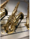 Yamaha YAS-62 Alto Saxophone Outfit - Re-Sale (Great Condition)