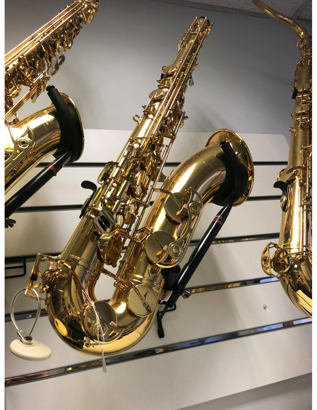 yamaha yas 62 alto saxophone outfit re sale great. Black Bedroom Furniture Sets. Home Design Ideas
