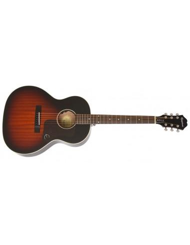 Epiphone EL-00 Pro Electro Acoustic Guitar - Limited Edition Mahogany Sunburst