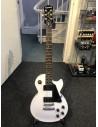 Epiphone Les Paul Studio Electric Guitar - Alpine White - Re-Sale (Great Condition)