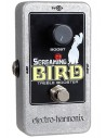 Electro Harmonix Nano Screaming Bird Treble Booster Guitar Effects Pedal