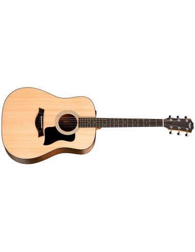 Taylor 110E Dreadnought Electro Acoustic Guitar ES:2 Walnut (2017 Spec)