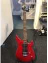 Gear4Music Indianapolis  Electric Guitar With Floyd-Rose - PRE-LOVED: (Great Condition)