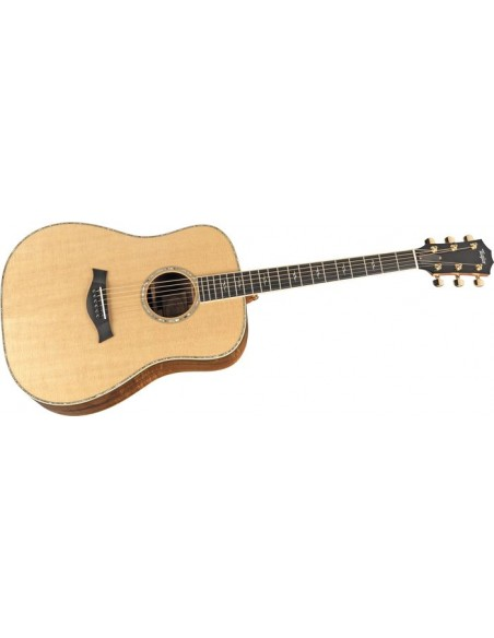 Taylor DN-K (K10) Koa Dreadnought Acoustic Guitar
