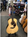 Yamaha LL16-ARE Electro Acoustic Guitar - PRE-LOVED: (Great Condition)