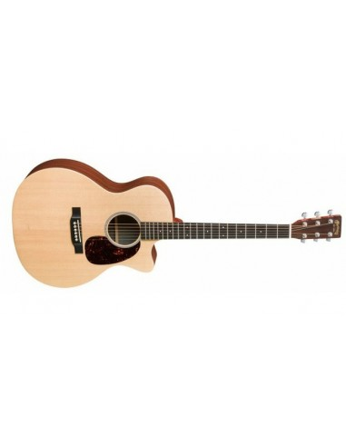 Martin GPCX1AE Electro Acoustic Travel Guitar