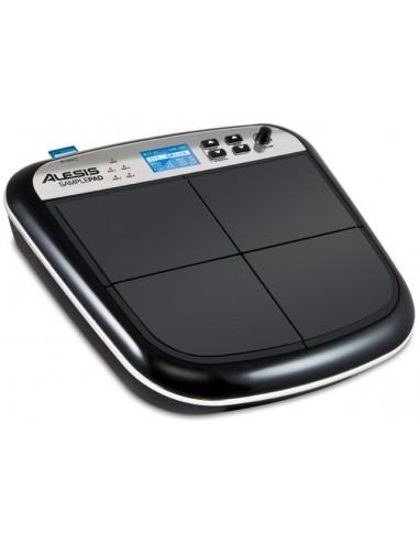 Alesis Samplepad Sample Player & MIDI Controller