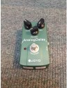 Joyo - Series II - JF-33 Analog Delay - Pre-Loved (Great Condition) - NO BOX