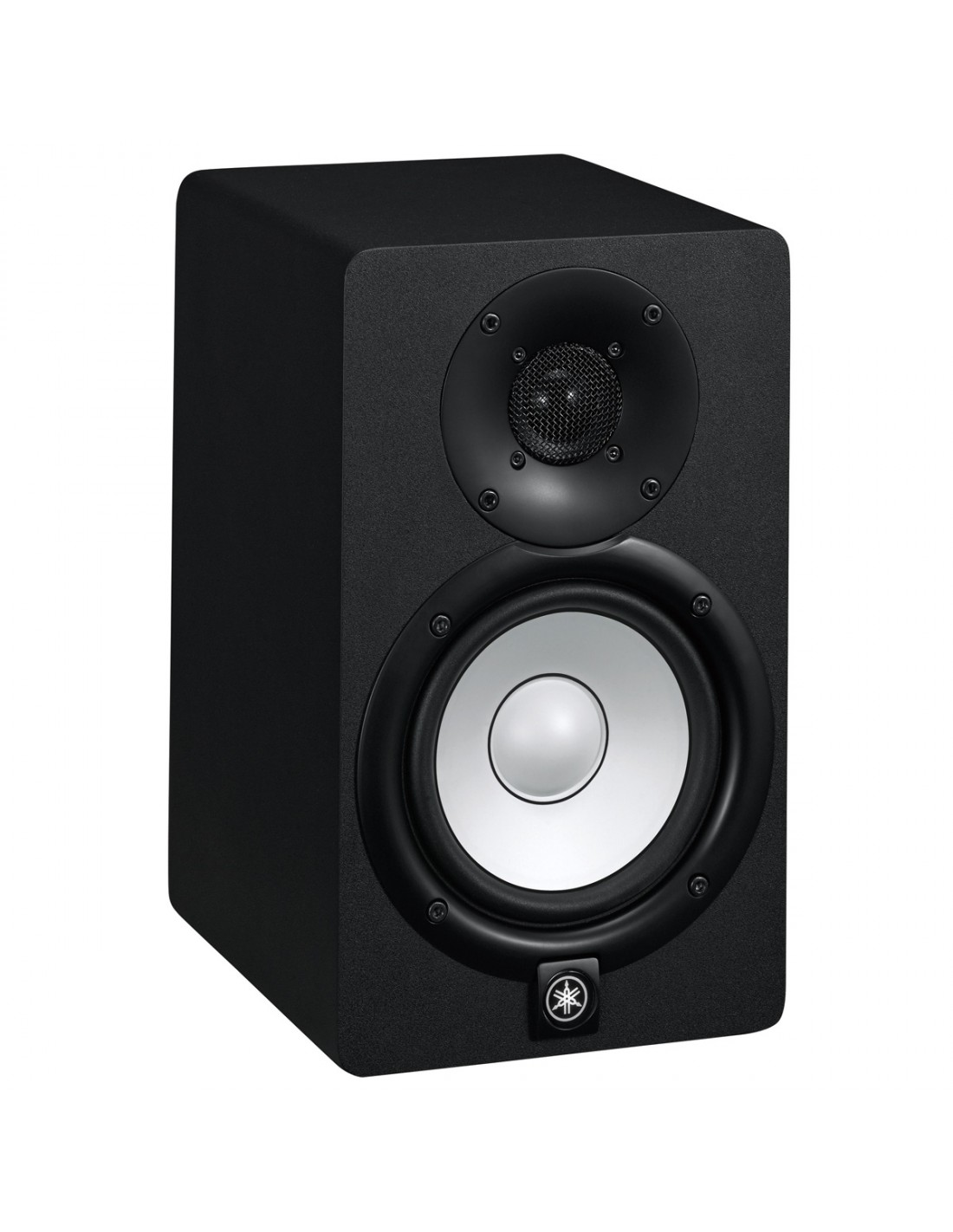 yamaha hs5 active studio monitor speaker single. Black Bedroom Furniture Sets. Home Design Ideas