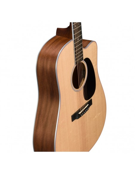 Martin DC-16E All-Solid Electro Acoustic Guitar