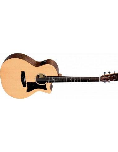 Sigma GMC-STE+ Solid-Top Electro Acoustic Guitar