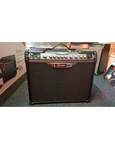 Line 6 Spider Jam + FBV Express - Pre-Loved (Great Condition)