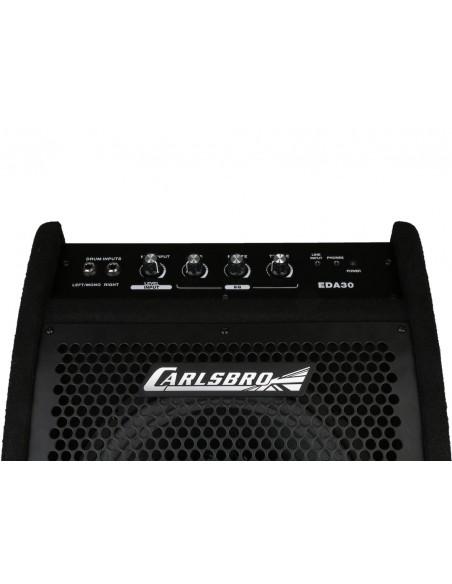 Carlsboro EDA30 30W Personal Drum Monitor/Amplifier