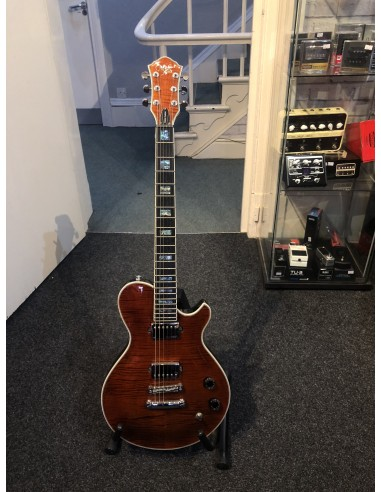 Michael Kelly Patriot Custom Electic Guitar - PRE-LOVED: (Great Condition)