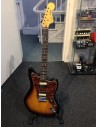 Squier Vintage Modified Jaguar HH Electric Guitar - Pre-Loved (Good Condition)
