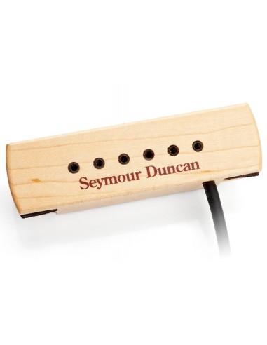 Seymour Duncan Woody XL Acoustic Guitar Pickup - Maple