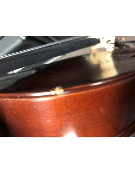 Hidersine Inizio 3/4 Size Violin Outfit - EX-DEMO