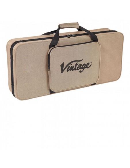 Vintage Gordon Giltrap D-Day Mandolin