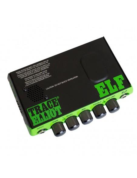 Trace Elliot Elf Ultra Compact Bass Head - EX-DEMO