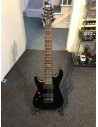 Schecter Omen-8 Electric Guitar- Left Handed - PRE-LOVED: (Good Condition)