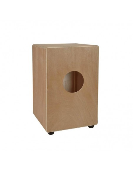 Hayman Exotic Series Cajon - Dark Ash