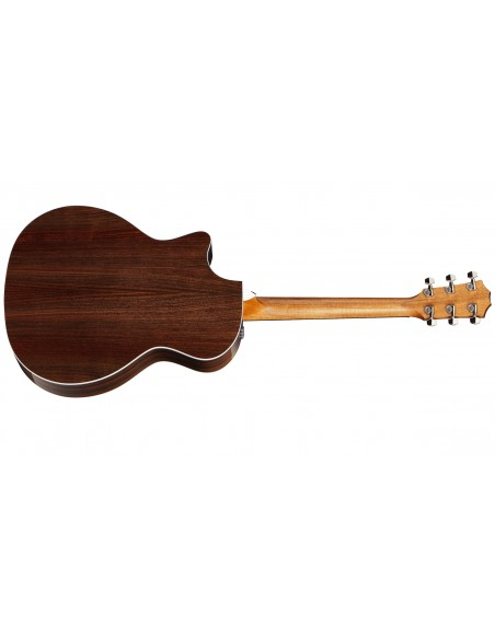 Taylor 414CE-R V-Class ES:2 Grand Auditorium Electro Acoustic Guitar