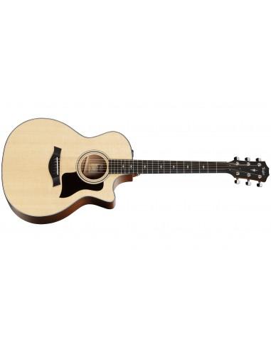 Taylor 314CE ES:2 V-Class Grand Auditorium Electro Acoustic Guitar