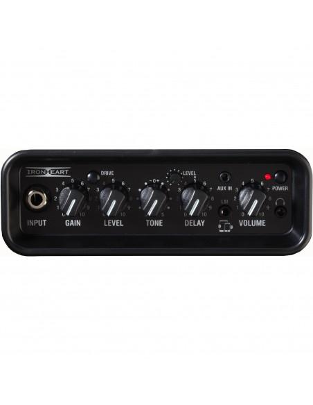 Laney Mini-ST Portable Stereo Guitar Amplifier - Ironheart