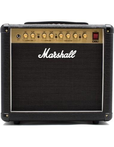 Marshall DSL-5CR 5-Watt Valve Combo Electric Guitar Amplifier