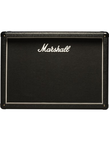 Marshall MX-212R 2x12 160-Watt Speaker Cabinet