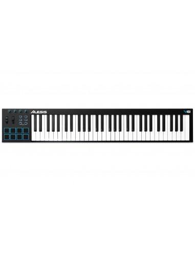 Alesis V61 61-Key MIDI Controller Keyboard