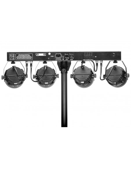 Stagg Performer Set Lighting Bar
