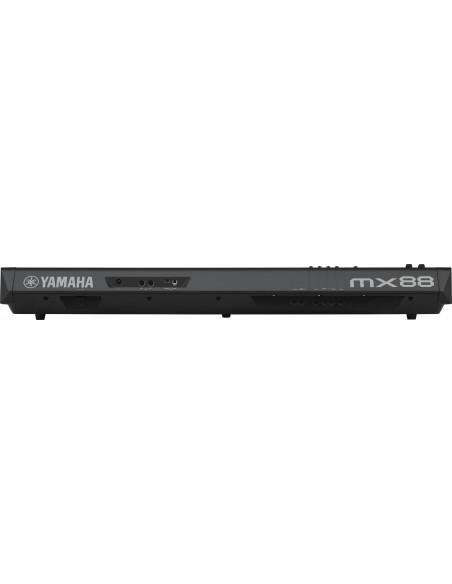 Yamaha MX88 Workstation Synth Keyboard