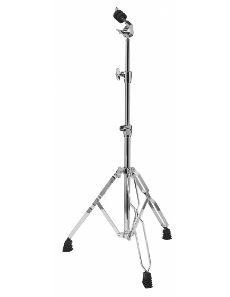Stagg Heavy Duty Double-Braced Straight Cymbal Stand