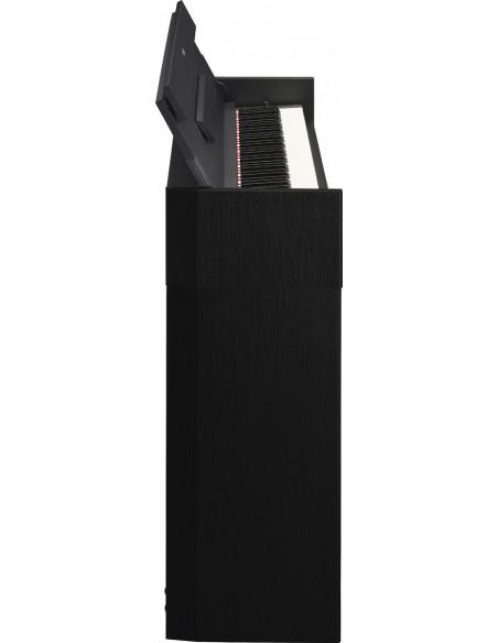 Yamaha YDP-S52 Portable Digital Slimline Piano - Black