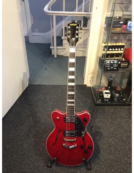 Gretsch Streamliner G2655 Center-Block Jr. Semi-Acoustic Guitar  - Pre-Loved (Great Condition)