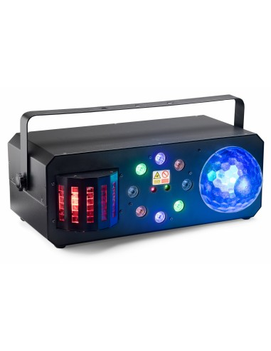 Stagg Multi Effects Lighting Box