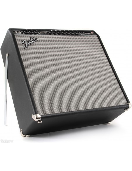 Fender '65 Super Reverb 45-Watt Valve Combo Guitar Amplifier