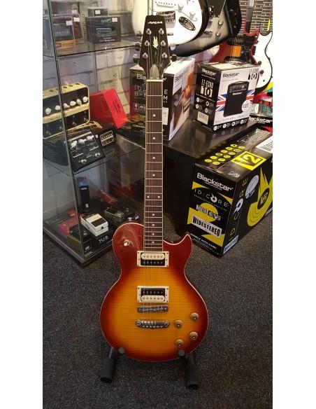 Aria PE Elite Electric Guitar - EX-DEMO: (Ex-Display Model)