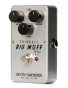 Electro Harmonix Triangle Big Muff Pi Distortion Guitar Effects Pedal