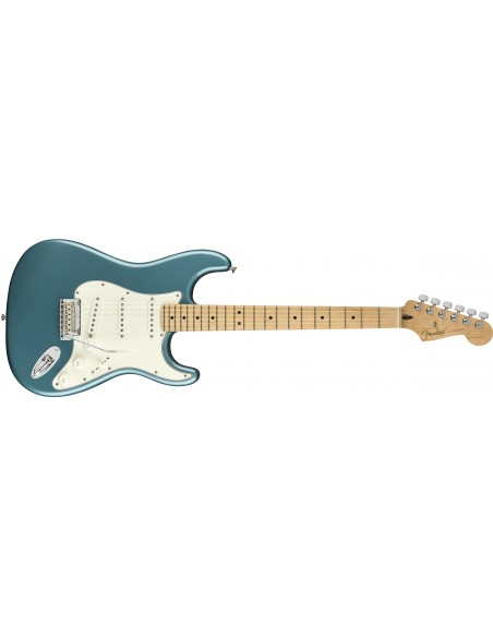 Fender Player Stratocaster Electric Guitar - Tidepool - Maple Fretboard