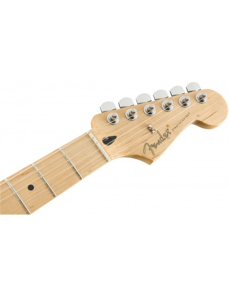 Fender Player Series Stratocaster Electric Guitar - Tidepool - Maple Fretboard