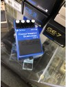Boss CS-3 Compressor Sustainer Guitar Effects Pedal - Pre-Loved (60-Day Warranty)