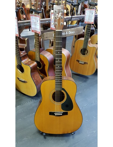 Yamaha FG400 Acoustic Guitar - Pre-Loved (Okay Condition)