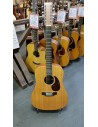 Martin D12X1AE Electro Acoustic 12-String Guitar - PRE-LOVED: (Great Condition)